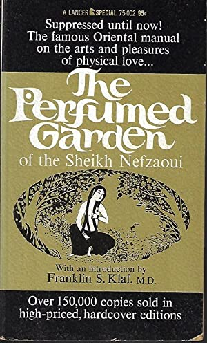 THE PERFUMED GARDEN of the Sheikh Nefzaoui: Nefzaoui, Sheikh (intro.