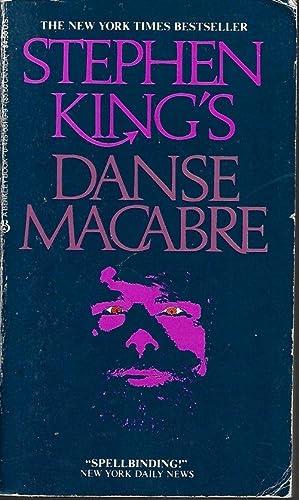 DANSE MACABRE: King, Stephen