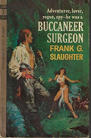 BUCCANEER SURGEON
