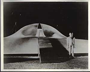THE DAY THE EARTH STOOD STILL (Movie Still)