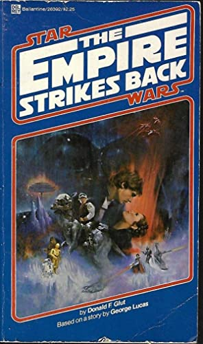 THE EMPIRE STRIKES BACK: Star Wars