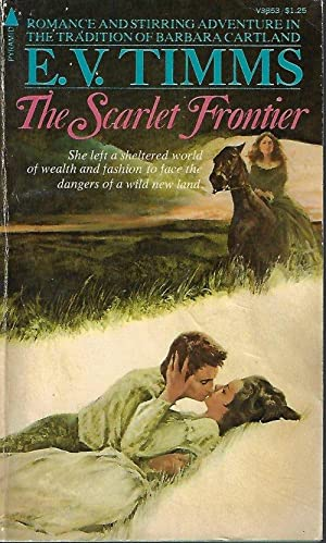 THE SCARLET FRONTIER