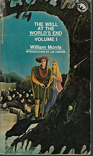 THE WELL AT THE WORLD'S END Vol. I