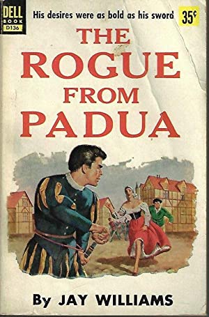 THE ROGUE FROM PADUA