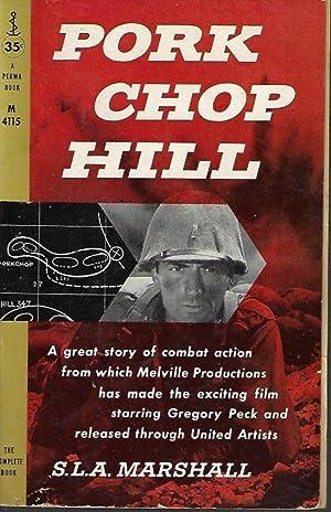 PORK CHOP HILL: Marshall, S. L.