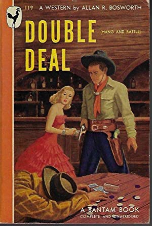 DOUBLE DEAL (