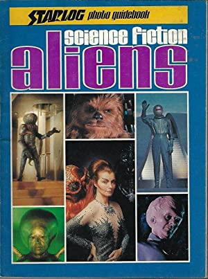 ALIENS: Starlog Photo Guidebook