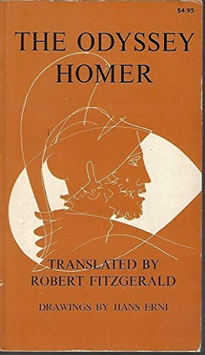 THE ODYSSEY: Homer (Translated by