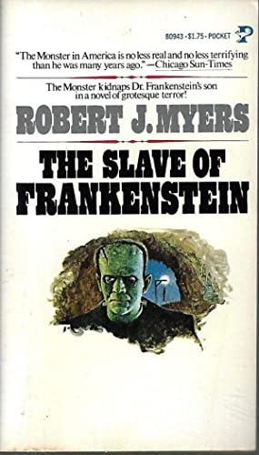 THE SLAVE OF FRANKENSTEIN