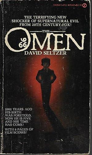 THE OMEN: Seltzer, David