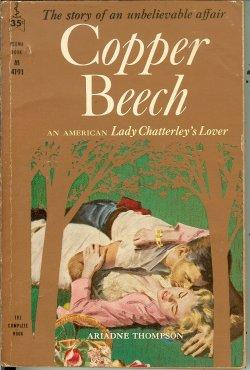 COPPER BEECH; An American Lady Chatterley's Lover: Thompson, Ariadne