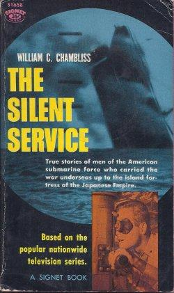 THE SILENT SERVICE