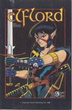 ELFLORD: #3: Elflord