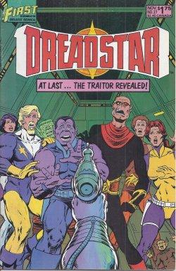 DREADSTAR: Nov. #27