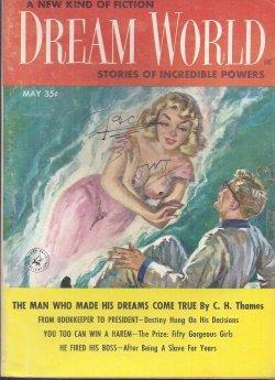 DREAM WORLD: May 1957: Dream World (C.