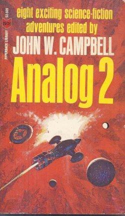 ANALOG 2: Campbell, John W.