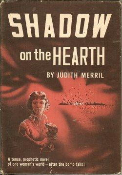 SHADOW ON THE HEARTH: Merril, Judith