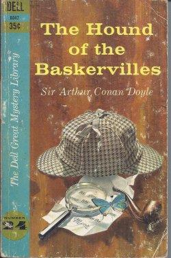 THE HOUND OF THE BASKERVILLES; Dell Great: Doyle, Sir Arthur