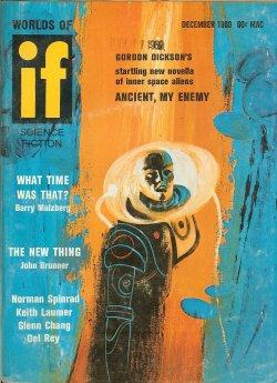 IF Worlds of Science Fiction: December, Dec.: If (Gordon R.