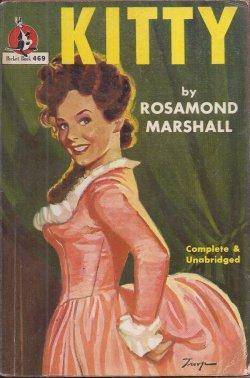 KITTY: Marshall, Rosamond