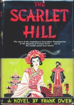 THE SCARLET HILL: Owen, Frank