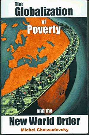 michel chossudovsky the globalization of poverty pdf download