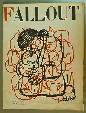 Fallout: Kiyoshi Awazu, Ken