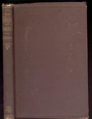 The Marquis of Lossie: A romance by MacDonald, George: George MacDonald