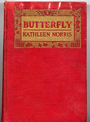 Butterfly: Norris Kathleen