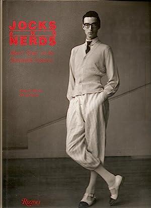 Jocks & Nerds : Men's Style in: Richard Martin; Harold