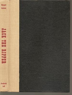 Jack the Ripper by James (Based on: James, Stuart