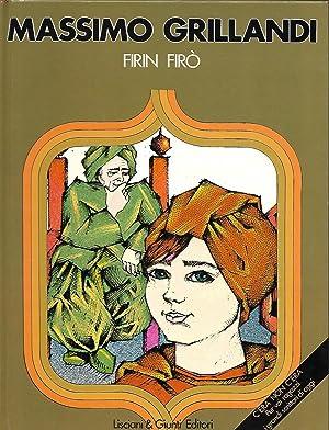 Firin Firò (C'era non c'era): Grillandi, Massimo; Mercanti,