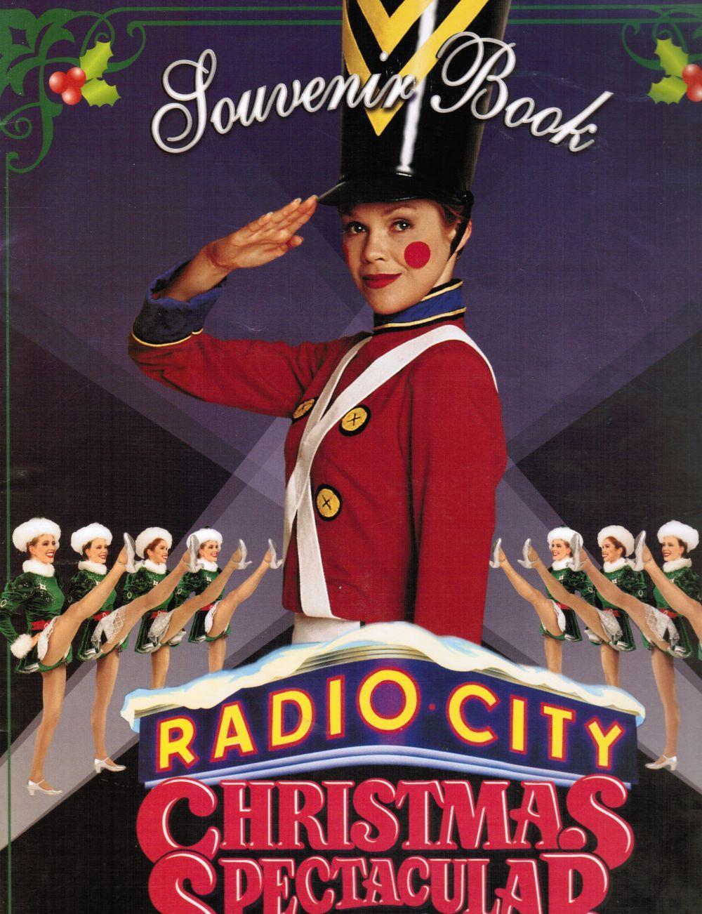 Radio City, Christmas Spectacular, Starring