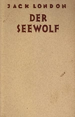 Der Seewolf (The Sea-Wolf)