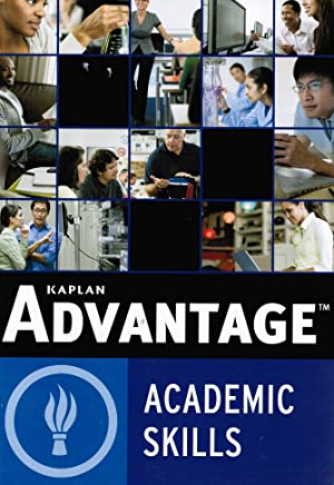 Kaplan Study Guide Seller Supplied Images Abebooks
