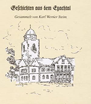 Geschichten Aus Dem Eyachtal (Collected Stories from the Eyachtal)