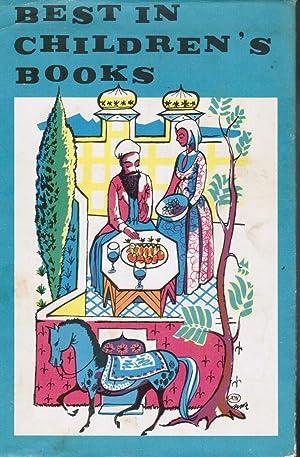 Best in Children's Books Volume 5 Aladdin: Brunhoff, Jean de