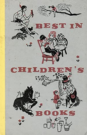 Best in Children's Books Volume 7: Hiawatha,: Longfellow, Henry Wadsworth