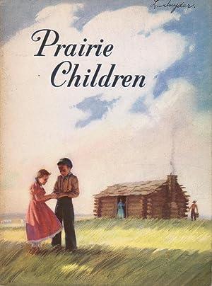 Prairie Children: Allen, Gina