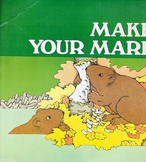 Make Your Mark: Series R : Level: Smith, Carl B.