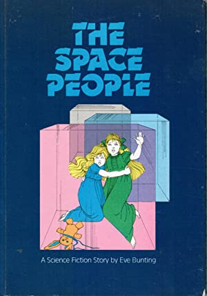 The Space People A Science Fiction Story