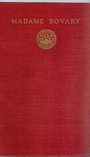 Madame Bovary: Flaubert, Gustave; Christian