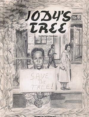 Jody's Tree: Goodman, Matthew