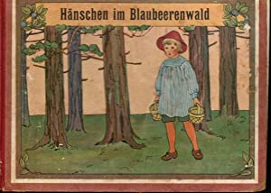 Hanschen Im Blaubeerenwald: Karsten Brandt
