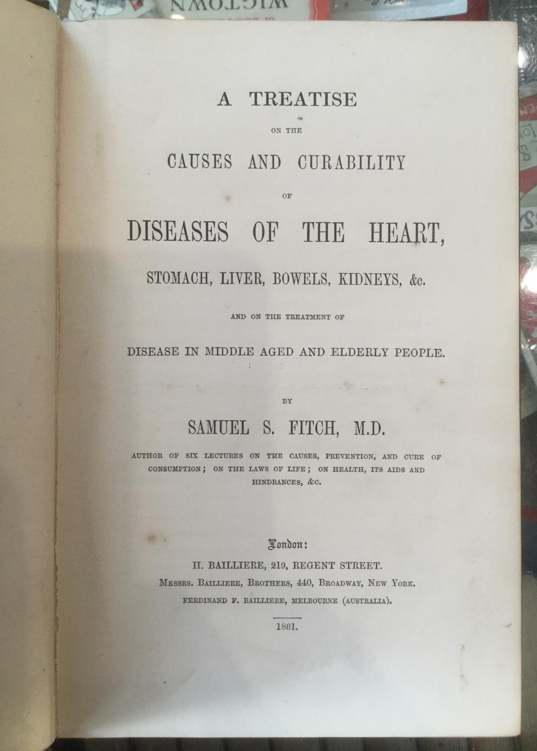viaLibri ~ Rare Books from 1861 - Page 4