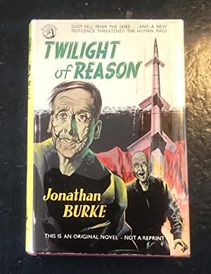 Twlight Of Reason
