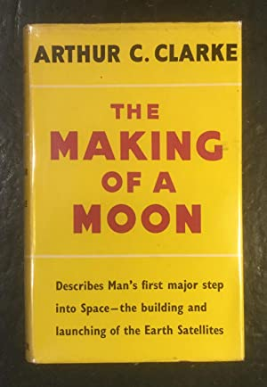 The Making of a Moon