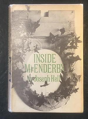 Inside Mr Enderby: Joseph Kell (Anthony