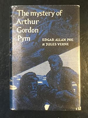 The Mystery of Arthur Gordon Pym