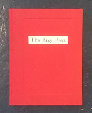 The Busy Bears: A Story for Little: Uncle Milton